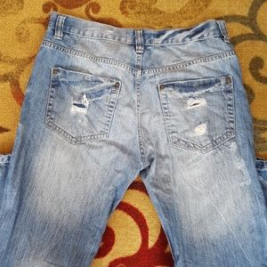 Free People Jeans - Free Planet Jeans size 32x32